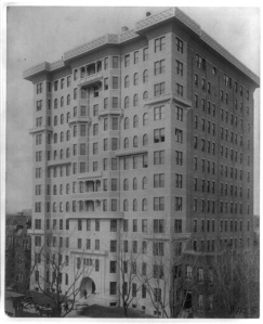 The Cairo Building