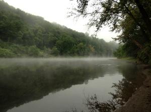 Delaware Water Gap State Park
