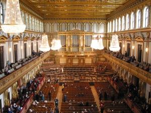 Musikvereinssaal