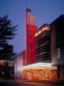 Sundance East AMC Cinema