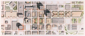 DMSAS Plan for Downtown