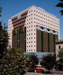Michael Graves' Portland Building