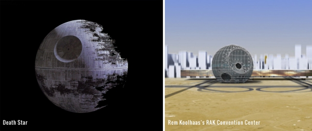 Death Star Rem K